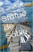 STATUE DE SABLE