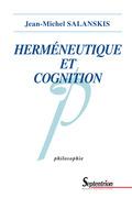Herméneutique et cognition