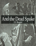 And the Dead Spake