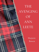 The Avenging of Ann Leete