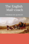 The English Mail-coach