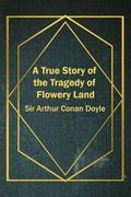 """A True Story of the Tragedy of """"Flowery Land"""""""