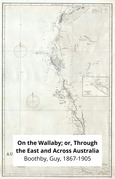 On the Wallaby; or, Through the East and Across Australia