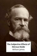 The Subjective Effects of Nitrous Oxide
