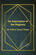 An Impression of the Regency