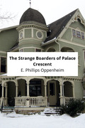 The Strange Boarders of Palace Crescent