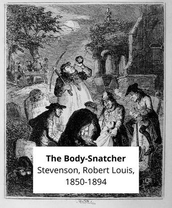 The Body-Snatcher
