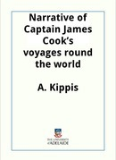 Narrative of Captain James Cook's voyages round the world