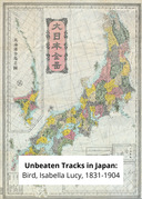 Unbeaten Tracks in Japan: