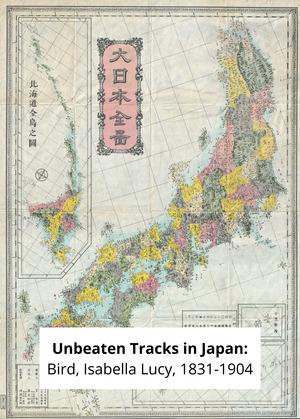 Unbeaten Tracks in Japan: