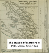 The Travels of Marco Polo: