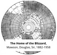The Home of the Blizzard,