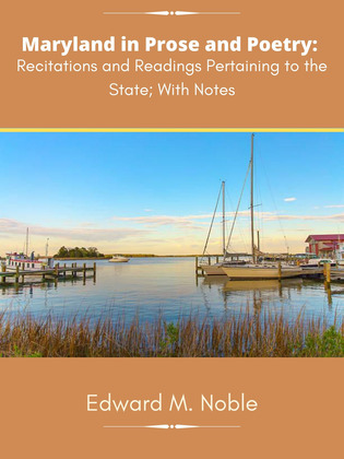 Maryland Prose and Poetry