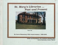 St. Mary's Libraries