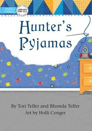 Hunter's Pyjamas
