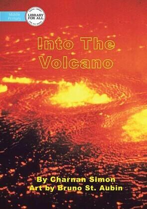 Into The Volcano