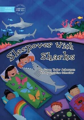Sleepover With Sharks