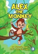 Alex The Monkey
