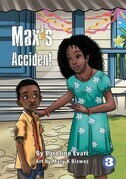 Max's Accident