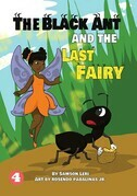 The Black Ant And The Last Fairy