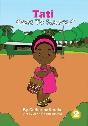Tati Goes To School