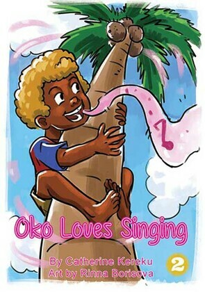 Oko Loves Singing