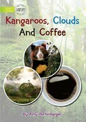 Kangaroos Clouds And Coffee