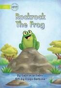 Rockrock The Frog