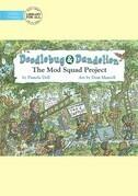 Doodlebug And Dandelion