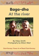 Baga-dha At the river