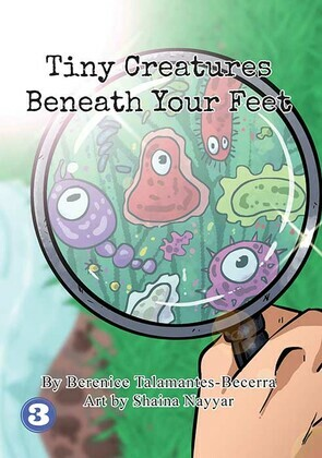 Tiny Creatures Beneath Your Feet