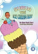 Surva The Ice Cream Boy