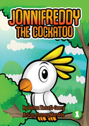Jonnifreddy The Cockatoo
