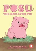 Posu The One-Eyed Pig