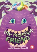 My Monster Friend