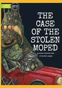 The Case Of The Stolen Moped