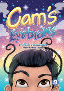 Cam's Eyebrows