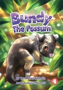Bundy The Possum