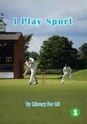 I Play Sport
