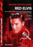 Red Elvis