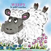 Weepy le petit mouton