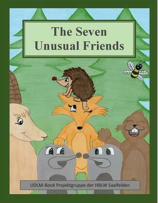The Seven Unusual Friends