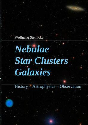 Nebulae Star Clusters Galaxies