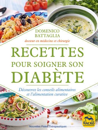 Recettes pour soigner son diabète