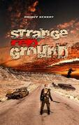 Strange Red Ground  (English Version)