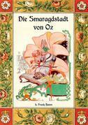Die Smaragdstadt von Oz - Die Oz-Bücher Band 6