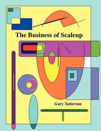 The Business of Scaleup
