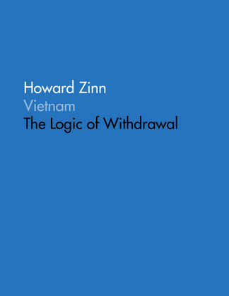 Vietnam: The Logic of Withdrawal