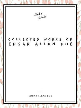 Collected Works of Edgar Allan Poe: Vol 3