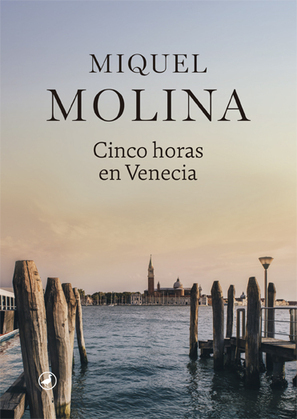 Cinco horas en Venecia